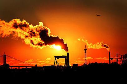 Mengenal Pengertian Global Warming Serta Penyebab dan Dampaknya   Pemanasan Global   Scoop.it