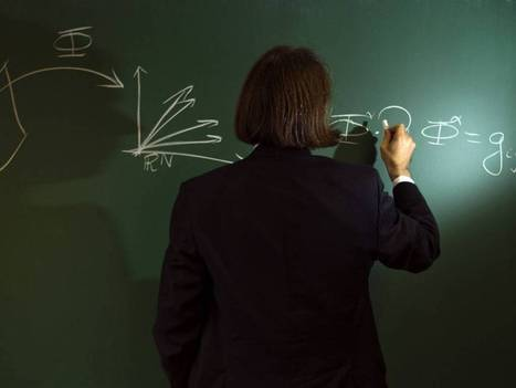 What is it that makes mathematics beautiful? - The Independent | Remainder Theorem | Scoop.it