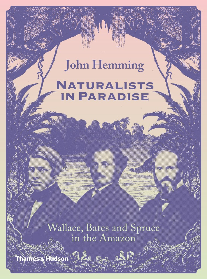 John Hemming follows three British scientists who made significant discoveries in the Amazon | The Washington Post | Amériques | Scoop.it