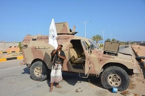 Dozens dead in suicide bombings in Yemen's Mukalla | The Pulp Ark Gazette | Scoop.it