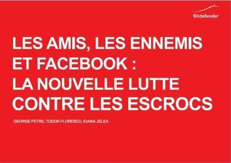 Arnaques sur Facebook : comment se protéger - Blog du modérateur | Superkadorseo | Scoop.it