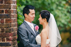 Fun and Yattong | Chinese Wedding Photography at the Orangery in Holland Park, London | Wedding Videos and Wedding Photography | Scoop.it