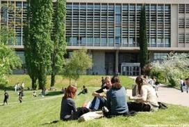 """Université Lyon1: """"in the mood for moocs""""   Open Innovation in France   Scoop.it"""