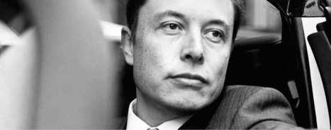 Elon Musk: l'homme le plus audacieux du monde | Joie -au-travail | Scoop.it