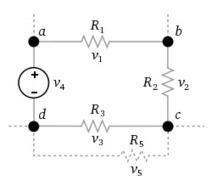 Leyes de  Kirchhoff. Ejercicios | Circuitos eléctricos I | Scoop.it