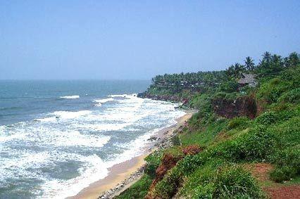 Visite as Cênicas Praias de Goa | viagem para india | Scoop.it