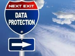 Facing the EU Data Protection challenge | eScrap | Scoop.it