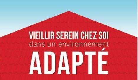 94% des logements des seniors sont inadaptés! | habitat seniors | Scoop.it