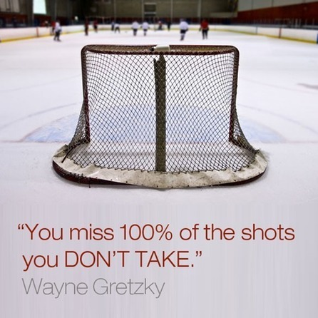12 Inspirational Sports Quotes for Business Leaders: | Coaching Women's Performance | Scoop.it