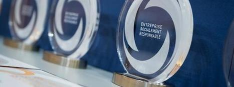 Participez à la prochaine cérémonie de remise officielle du label ESR! | Infogreen | Le flux d'Infogreen.lu | Scoop.it
