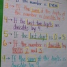 Fifth Grade Math: Numbers & Operations