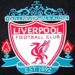 Liverpool football club badge | Well Done Badges Co | Scoop.it