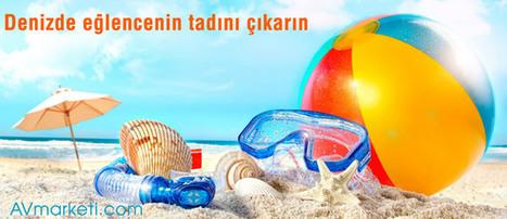 Deniz malzemeleri AvMarketi.com Av, Balıkçılık, Kamp, Dalış Malzemeleri ve Outdoor Giyim | av marketi | Scoop.it