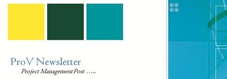 ProV Newsletter - Proventures | PMP Workshop Hyderabad | Scoop.it