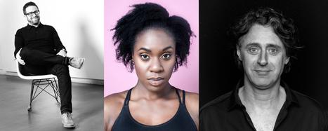 Portrait Headshot London | Digital Marketing | Scoop.it