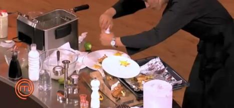 Combien de temps les Français passent en cuisine ? - TF1   Fait maison   Scoop.it