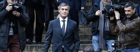 Fraudeur fiscal, oui, MAIS : Cahuzac obtient lereport de son procès pour une question de constitutionnalité   ACTUALITÉ   Scoop.it