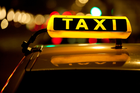 The sharing economy is not as disruptive as you would think | Peer2Politics | Scoop.it