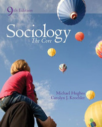 Test Bank For » Test Bank For Sociology: The Core, 9 edition: Michael Hughes Download | Sociology Online Test Bank | Scoop.it