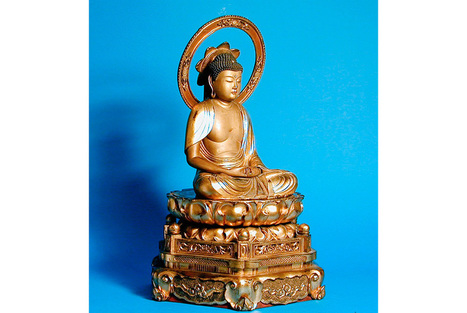 Ancient Buddhist arts from Asia on display at Art Gallery of Greater Victoria | Art Daily | Kiosque du monde : Asie | Scoop.it