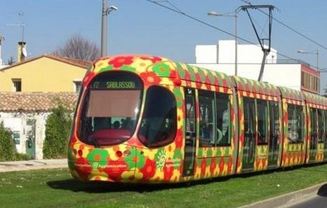 A deux pas de Montpellier, la ville de Castelnau-le-Lez. | Les communes de l'Hérault | Scoop.it