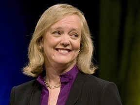 HP tem prejuízo de US$ 6,85 bilhões no quarto trimestre fiscal de 2012 | Economia mundial | Scoop.it