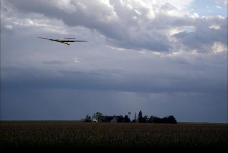 Black Swift Technologies (USA) | Drones Start-Ups | Scoop.it