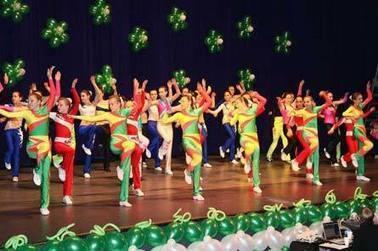 В Кургане пройдет фестиваль фитнеса и аэробики | Serge | Scoop.it