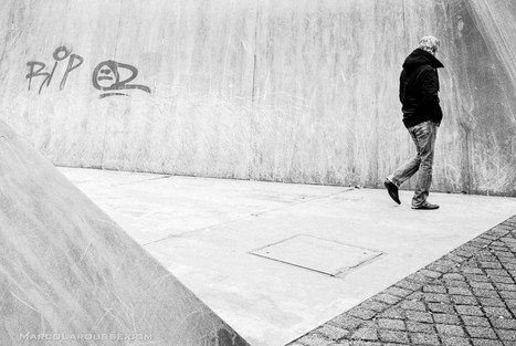 Interview with Marco Larousse, Street and Fine Art Photographer | Photograph IO | Fuji X-Cameras | Scoop.it