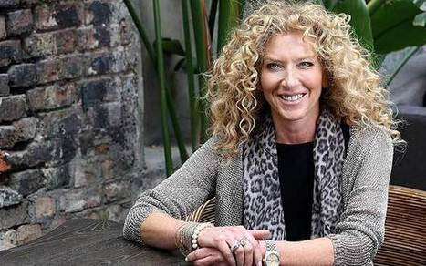 Kelly Hoppen: 'This isn't a man's world. It's our world' | Women | Scoop.it