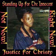Christy Clinton Phillips | Standing up for the innocent | Scoop.it