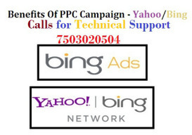 Calls For Tech Support Industry 7503020504 | PPC for Tech Support 7503020504 | Scoop.it