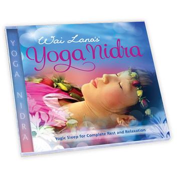 Yoga Nidra CD - Yogic Sleep for Complete Rest and Relaxation | Yoga Asanas | Scoop.it