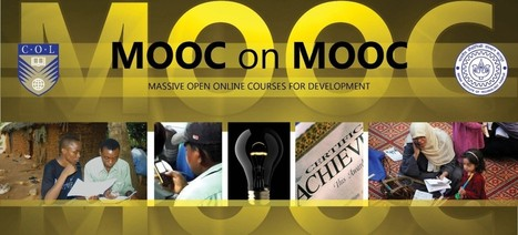 Mooc On Mooc | Research Capacity-Building in Africa | Scoop.it
