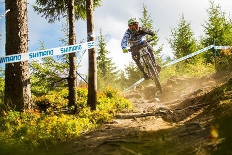 Epic mountain bike rides to do before you die | Deporte y monte | Scoop.it