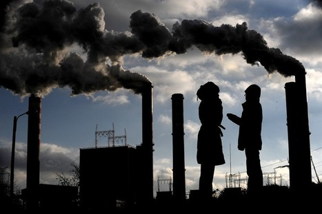 Les chances de limiter le réchauffement climatique diminuent ... | la planète en danger | Scoop.it