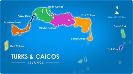 Beautiful by Nature - Turks and Caicos Islands - Turks and Caicos Tourist Board | Palm Trees And Pools | Scoop.it