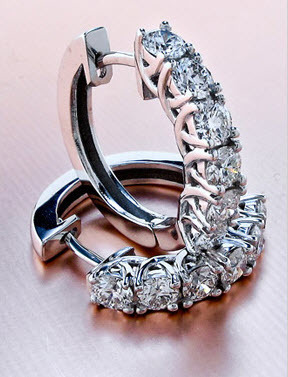 Website Developed on Magento   E-commerce for Diamond & jewelry industry   Scoop.it
