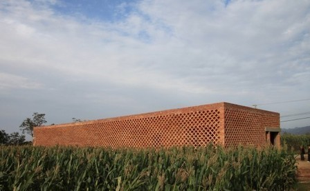 A House For All Seasons / John Lin | Idées d'Architecture | Scoop.it