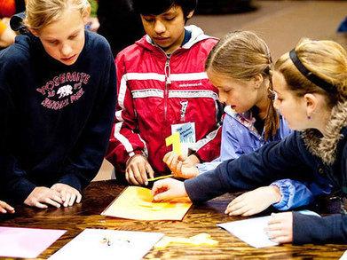 5 Open Education Resources for K-5 Common Core Math | Edutopia | Common Core in the school media center | Scoop.it