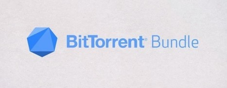 BitTorrent Takes on Netflix with Original Content Partnership | Social Media | Social Media and its influence | Scoop.it