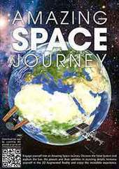 Amazing Space Journey | Resources For Teaching the Australian Curriculum: Technologies | Scoop.it