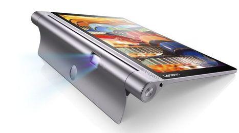 Una tableta para disfrutar a lo grande   Innovación   Scoop.it