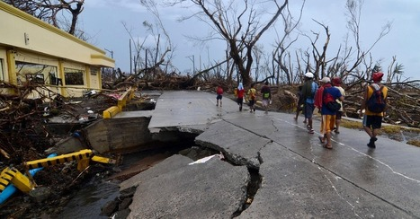 How Online Mapmakers Are Helping the Red Cross in the Philippines   Microvolunteering   Scoop.it