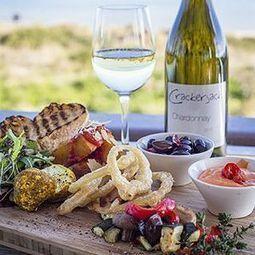 Crackerjack Waterfront Cafe, Seaford Restaurants & Dining VIC Australia   Sydney Restaurant & Good Food Guide   Scoop.it