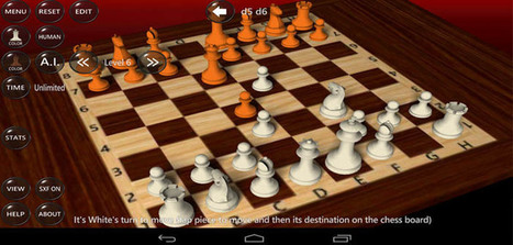 3D Chess Game 2.0.4.0 Android APK Download | APKCLOUD.NET | Free Apk Downloads | Scoop.it