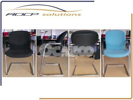 VOIR LES ANNONCES de chaise d'occasion à Vendre sur Ocazoo.fr | MATERIEL DE BUREAU | Scoop.it