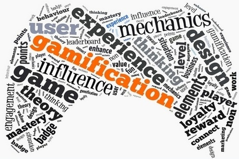 Is Gamification on Journalism a Right Thing to Do? | Kummara | (I+D)+(i+c): Gamification, Game-Based Learning (GBL) | Scoop.it