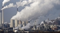Global warming 95% likely to be manmade, UN panel says | The Science that Intrigues Me | Scoop.it