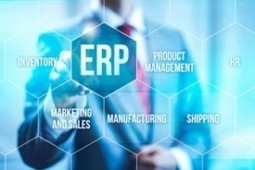 How Can We Choose An ERP Software From Best ERP Software Companies | ERP Software Company | Scoop.it